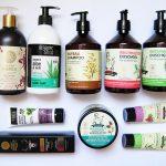 OMA GERTRUDE, ORGANIC SHOP, NATURA SIBERICA : cosmetici eco-bio economici provenienti dalla Germania e dalla Russia