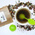 FITVIA: Body Detox Tea 28 giorni. Il tea che promette di bruciare i grassi, sgonfiare, drenare ed altro ancora