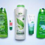 Cosmetici completamente naturali e non al supermercato: Winni's Naturel, Garnier Fructis Puliti&Brillanti, ViviVerde Coop