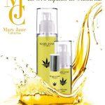 MARY JANE CANARIAS: nuova azienda cosmetica totalmente naturale con fiori di Cannabis Sativa (comunicato stampa)