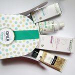 GALA COSMETICI BLOGGY BOX: la box di cosmetici eco bio a marchio Bionova, Delidea e BioHappy