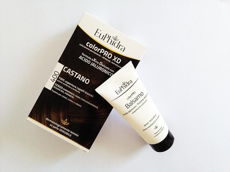 ... dall azienda Euphidra in associazione all acquisto della tintura  (controllate se nel negozio online o fisico vi è la specifica del balsamo  in omaggio). 4a8e421fa3a9