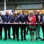 SANA: oggi l'apertura con il vice ministro Olivero (comunicato stampa)