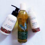 VIANEK e TOLPA GREEN: cosmetici naturali polacchi