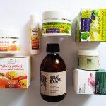 TOLPA GREEN, BIONE COSMETICS, DEAR BEARD: cosmetici naturali economici che parlano polacco, ceco e italiano