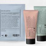 Maschere e Sieri Bioearth per la beauty routine (comunicato stampa)