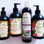 RECIPES GRANDMOTHER AGAFIA: cosmetici per corpo e capelli secondo la tradizione erboristica siberiana di nonna Agafia Ermakova