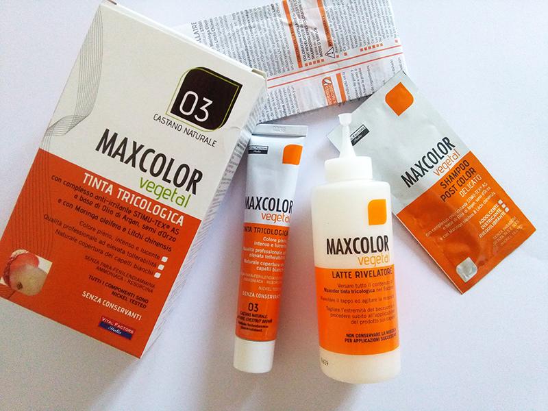 16e3d30b8d La tinta fa parte di questi prodotti scontati, pagata 8,95€ anziché 11,90€  (prezzo pieno in linea con quello delle tinte vegetali simili).