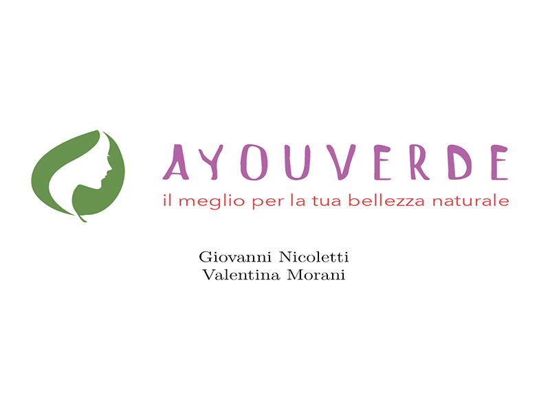 AYOUVERDE: il primo motore di ricerca di cosmetici naturali ed ecobio (comunicato stampa)