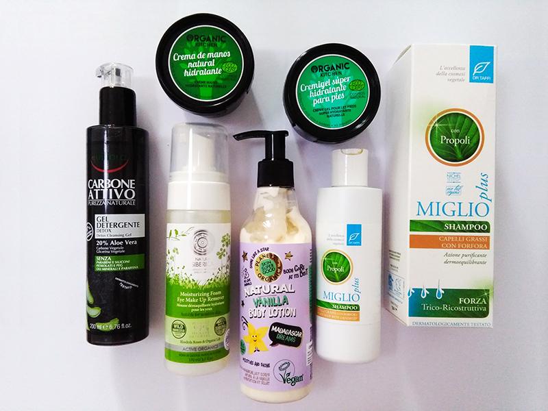 I cosmetici usati durante il lockdown per pandemia da Coronavirus 2020